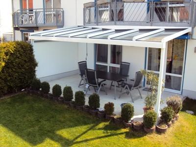 Wintergärten & Überdachungen (Terrasse, Keller, etc.) | KARL ARLT